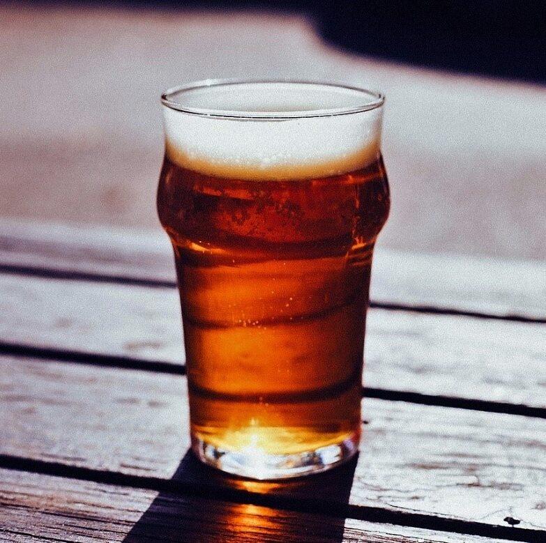 India Pale Ale (IPA).