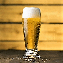 Pale Lager.