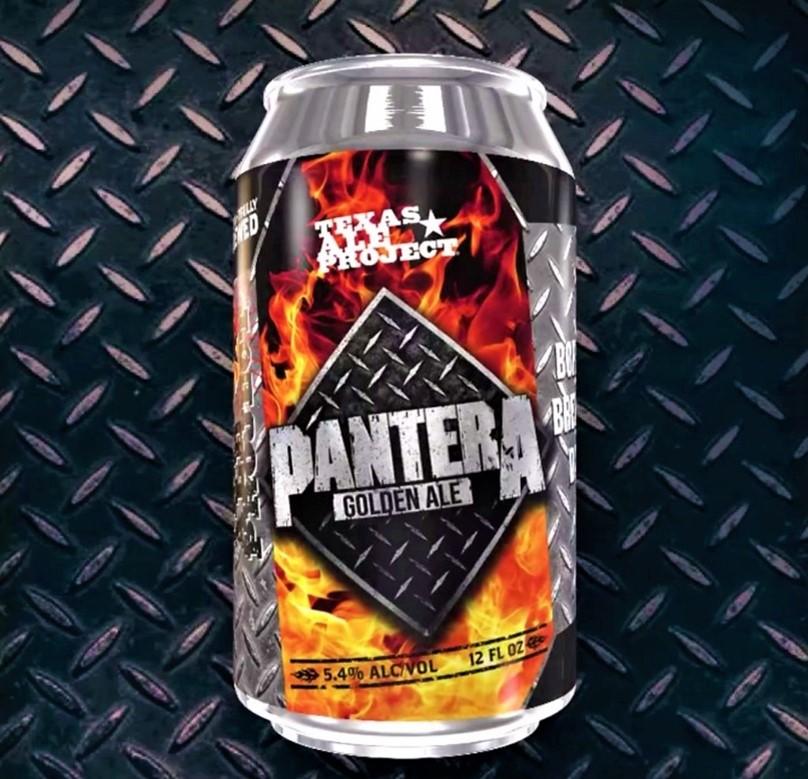 Cerveza Pantera