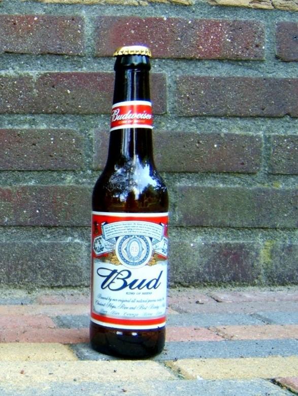 Cerveza de Estados Unidos