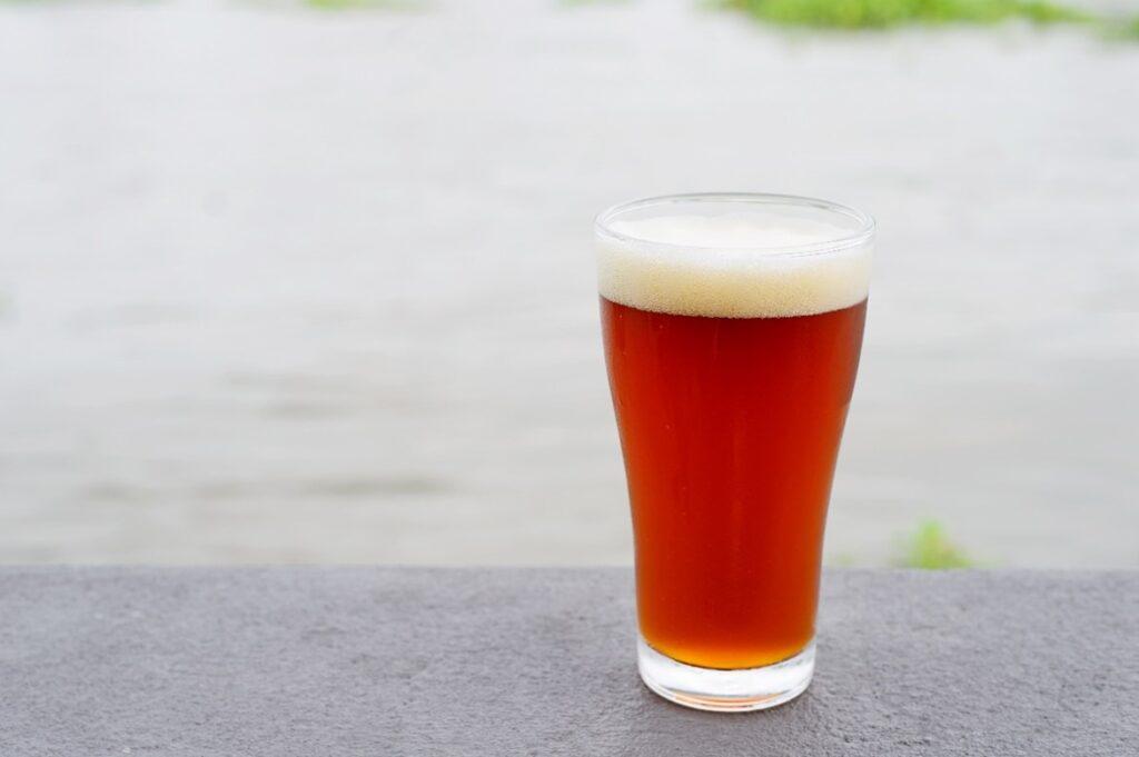 Temperatura de la cerveza
