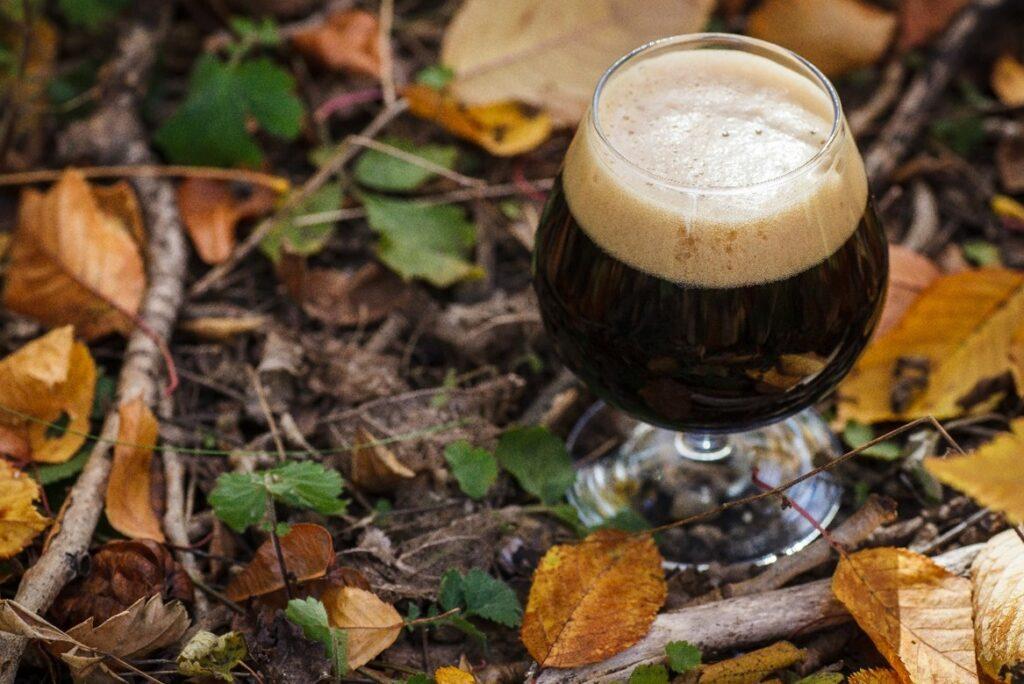 Temperatura cerveza oscura